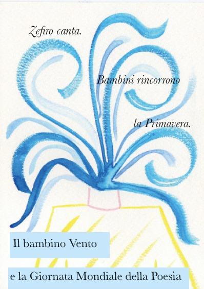La giornata mondiale della poesia con Bernard Friot